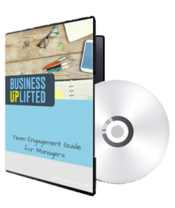 Improving Team Engagement Program mp3